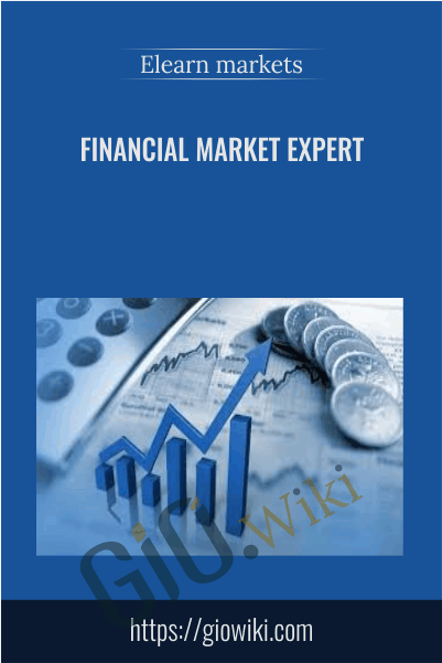 Financial Market Expert - Elearn markets
