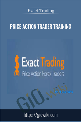 Price Action Trader Training - Exact Trading