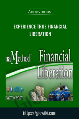 Experience True Financial Liberation