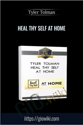 Heal Thy Self at Home