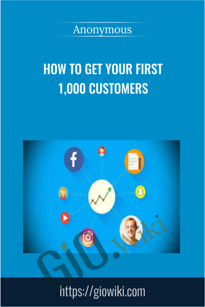 How To Get Your First 1,000 Customers - Evan Kimbrell