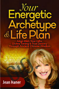 Your Energetic Archetype & Life Plan - Jean Haner