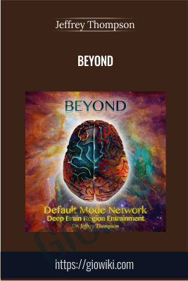 Beyond - Jeffrey Thompson 1