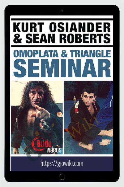 Seminar - Kurt Osiander and Sean Roberts