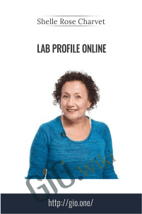 LAB Profile Online – Shelle Rose Charvet