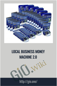 Local Business Money Machine 2.0