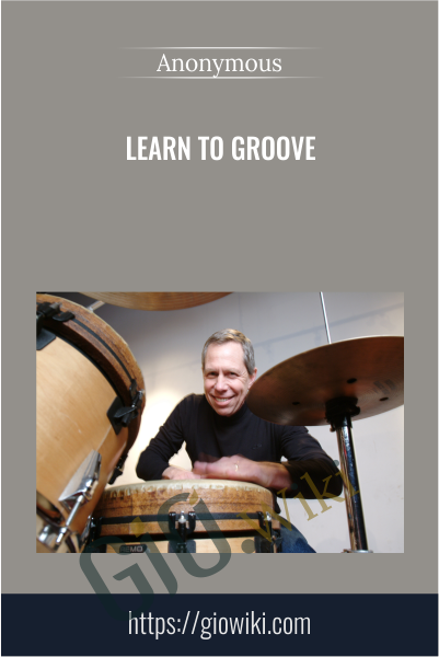 Learn to Groove