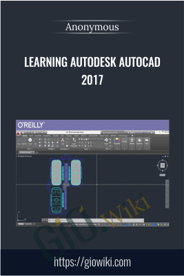 Learning Autodesk AutoCAD2017