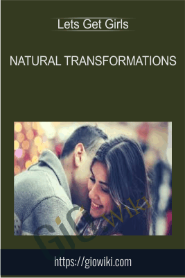Natural Transformations - Lets Get Girls