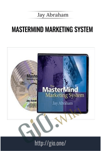Mastermind Marketing System – Jay Abraham
