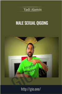 Male Sexual QiGong – Yadi Alamin