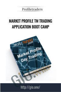 Market Profile TM Trading Application Boot Camp - Profiletraders