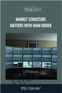 Market Structure Matters with Haim Bodek – Sang Lucci