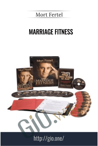 Marriage Fitness - Mort Fertel