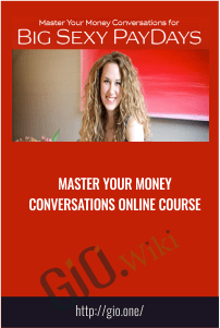 Master Your Money Conversations Online Course