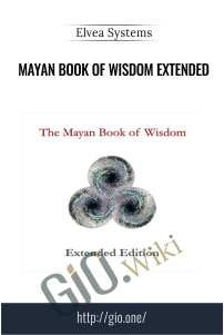 Mayan Book of Wisdom Extended – Elvea Systems