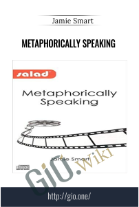 Metaphorically Speaking – Jamie Smart