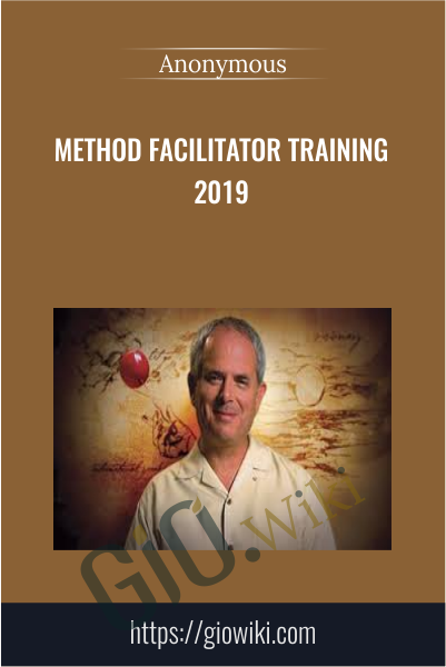 Method Facilitator Training 2019