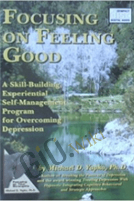 Focusing on Feeling Good – Michael Yapko