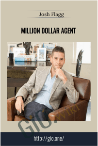Million Dollar Agent – Josh Flagg