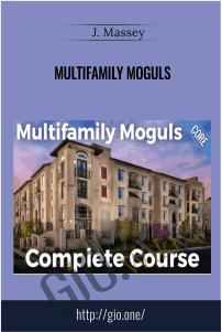 Multifamily Moguls