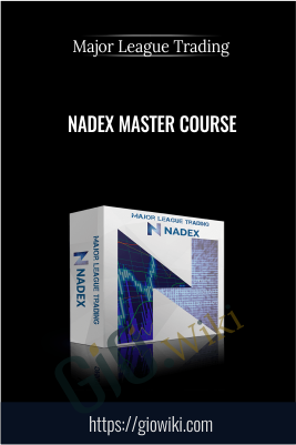 Nadex Master Course  - Major League Trading
