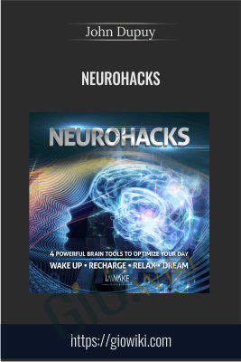 Neurohacks - John Dupuy