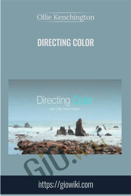 Directing Color - Ollie Kenchington