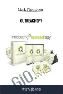 OutreachSpy – Mark Thompson