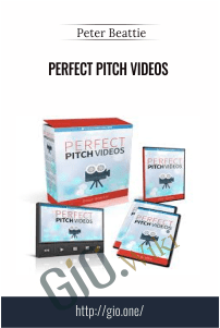 Perfect Pitch Videos – Peter Beattie