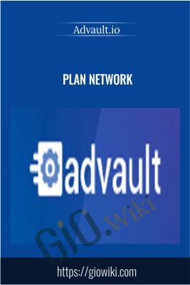 Plan NETWORK - Advault.io