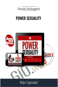 Power Sexuality – David DeAngelo