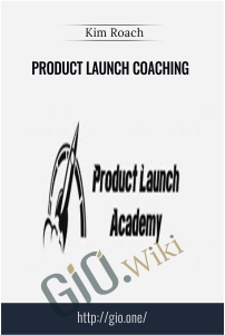 Product Launch Coaching – Kim Roach