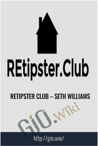 RETipster club – Seth Williams