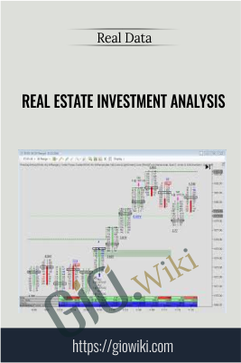 Real Estate Investment Analysis - Real Data