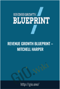 Revenue Growth Blueprint – Mitchell Harper