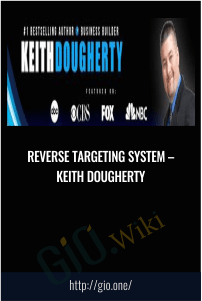 Reverse Targeting System – Keith Dougherty
