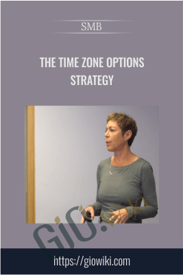 The Time Zone Options Strategy – SMB