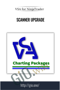 Scanner Upgrade – VSA for TradeStation