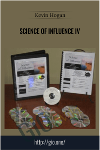 Science of Influence IV – Kevin Hogan