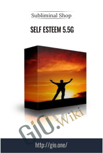 Self Esteem 5.5G – Subliminal Shop