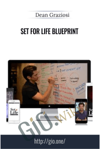Set For Life Blueprint – Dean Graziosi