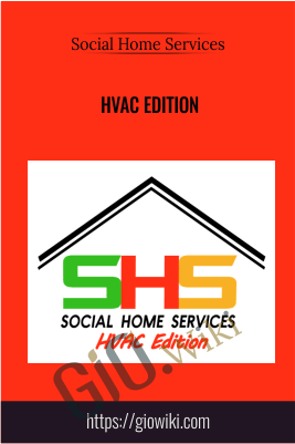 HVAC Edition – Social Home Service