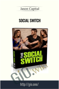 Social Switch – Jason Capital