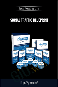Social Traffic Blueprint  – Jon Penberthy