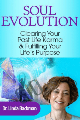 Soul Evolution - Linda Backman