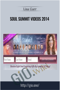 Soul Summit Videos 2014 – Lisa Garr