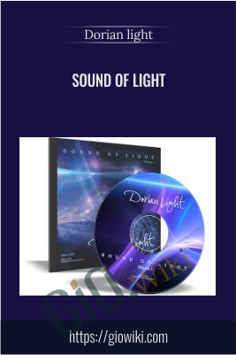 Sound of light - Dorian light
