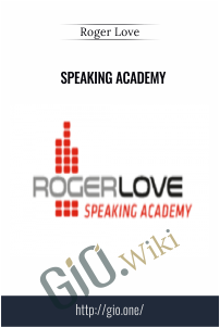 Speaking Academy