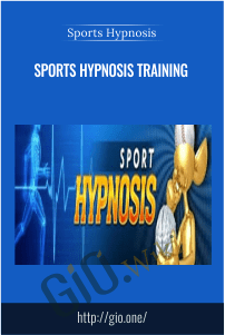 Sports Hypnosis Training – Sports Hypnosis